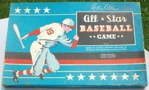 Ethan Allen's All-Star Baseball Game, 1949