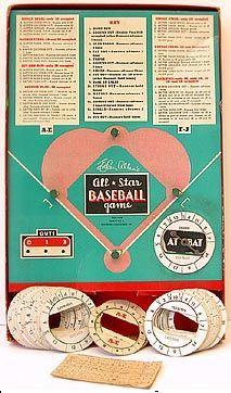 Ethan Allen's All-Star Baseball game, 1943
