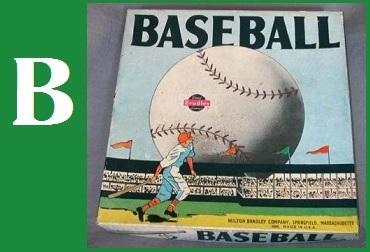 Play Ball Little League Baseball Board Game Neubauer Enterprises