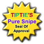 TipTie's Pure Snipe Seal of Approval [snipurl.com/28hwscb]