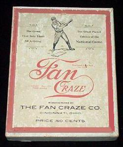 Fan Craze (The Fan Craze Co, 1904-06)